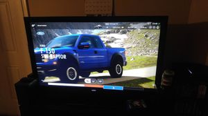 Vizio 55-inch smart TV with all apps for Sale in Nashville, TN