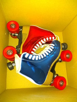 Size 6m7w Outdoor Roller Skates for Sale in Scottsdale, AZ