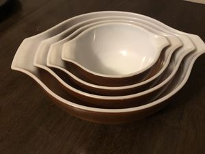 Pyrex Mixing Bowls for Sale in Commerce City, CO