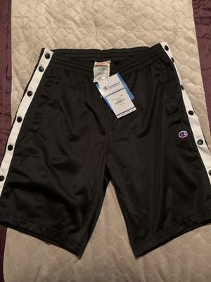 Champion Shorts with Side Buttons for Sale in La Habra, CA