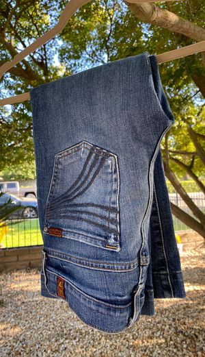 7 jeans caprice for Sale in Reedley, CA