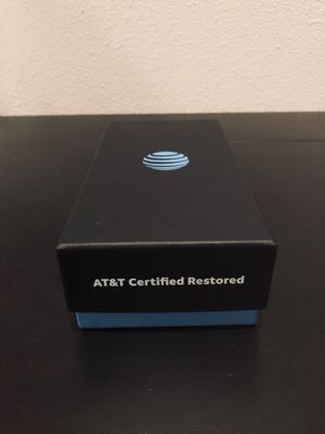 New Samsung S8 + AT&T for Sale in San Francisco, CA