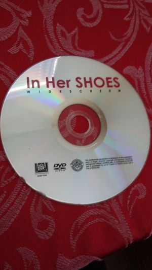 FREE with any Purchase!!In Her Shoes DVD for Sale in Hemet, CA