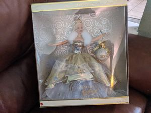 Special 2000 edition Barbie for Sale in Dallas, TX
