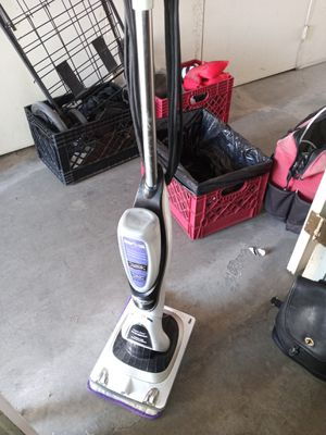 Sharp floor scrubber w/ extra pads for Sale in Spring Valley, CA