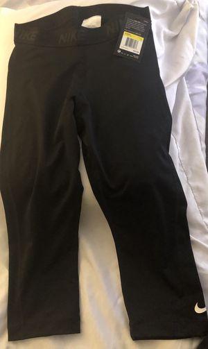 Nike women workout pants for Sale in Las Vegas, NV