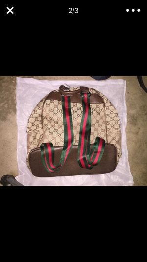 Gucci book bag for Sale in Columbus, OH