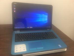 Dell Inspiron i5 17R Windows 10 8GB Ram for Sale in Greensboro, NC