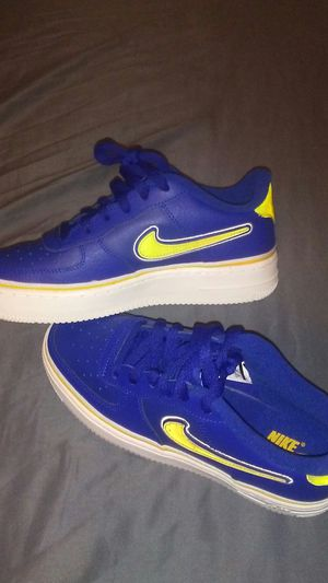 Nike air forces for Sale in East Peoria, IL