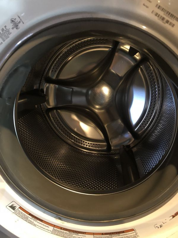 Maytag series 3000 front load WASHER