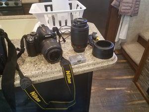 Nikon digital camera for Sale in West Richland, WA