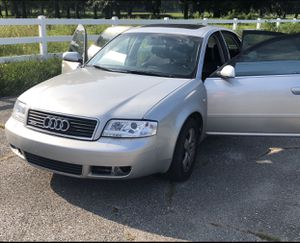2003 Audi A6 Quattro for Sale in Indianapolis, IN