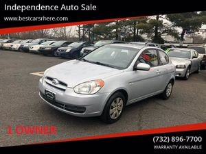 2010 Hyundai Accent for Sale in Bordentown, NJ