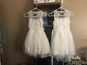 Brand New White Sunday Dresses for Sale in Phoenix, AZ