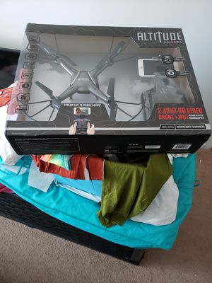 Drone with Wifi and camera for Sale in Chesapeake, VA