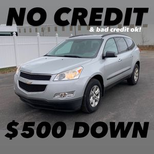 2011 Chevy Traverse for Sale in Cleveland, OH
