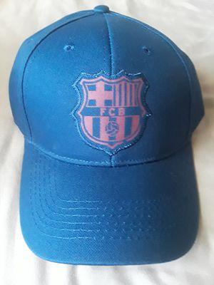 FC Barcelona Hat for Sale in Moreno Valley, CA