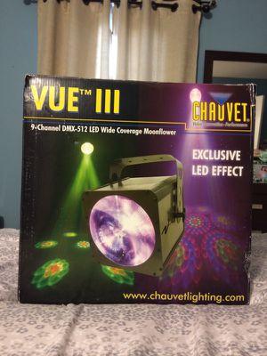 Dj light for Sale in Manassas, VA