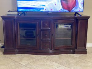 Entertainment System/ T.V Stand for Sale in Dallas, TX