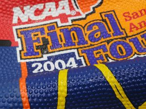 NCAA final four basketball for Sale in Tuscola, TX