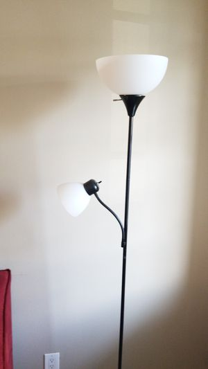 Standing Lamp for Sale in HALNDLE BCH, FL