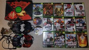 Modded xbox for Sale in Gulfport, MS