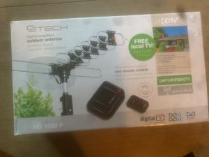 Outdoor antenna for Sale in San Diego, CA