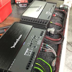 Professional Car Audio Installation for Sale in Orlando, FL