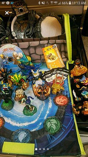 Skylanders Gaming Set for Sale in Old Hickory, TN
