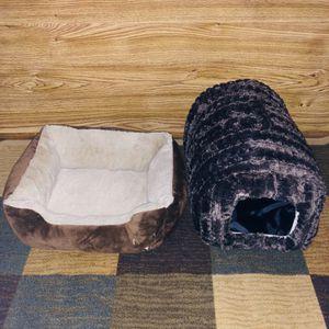Cat Bed & Hut Hide for Sale in Lomita, CA