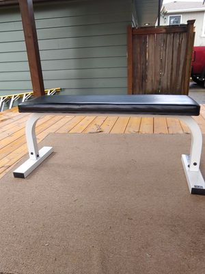 Weight bench for Sale in Everett, WA