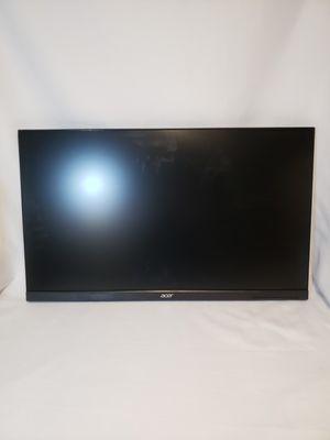 "ACER KA271 27"" Computer Monitor. Broken LCD. Brand New. for Sale in Spokane, WA"