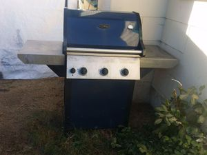 Propane BBQ Grill. Works Good for Sale in National City, CA