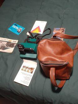 Vintage Polaroid Camera for Sale in Belle Isle,  FL