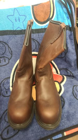 Red Wing steeltoe work boot for Sale in Mesa, AZ