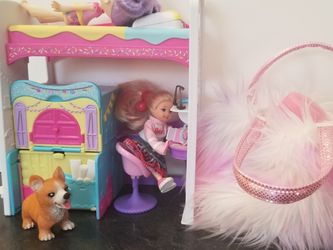 Shopkins Bed, Dolls, And LOL Items for Sale in Concord,  CA