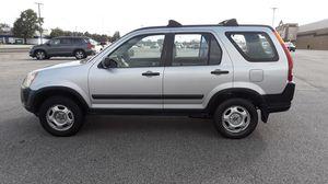 2002 Honda crv for Sale in Woodbridge, VA