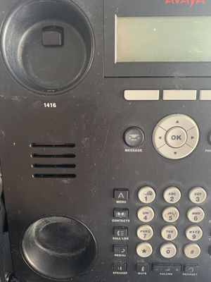 Avaya 1416 Digital Telephone (700469869) for Sale in Chino Hills, CA