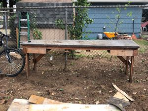 Free table for Sale in Portland, OR