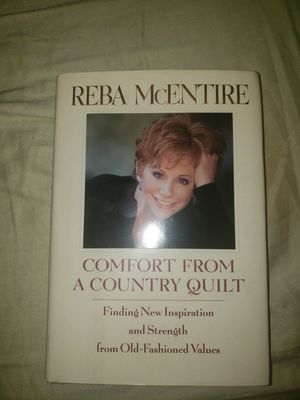 Reba McEntire book for Sale in Madison Heights, VA