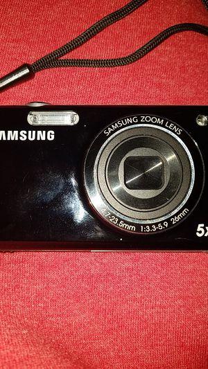 Samsung digital camera for Sale in Tampa, FL