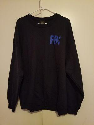 Vintage Lootwear exclusive The X Files crewneck, Mens sz XL, $30 pls read description! for Sale in Anaheim, CA