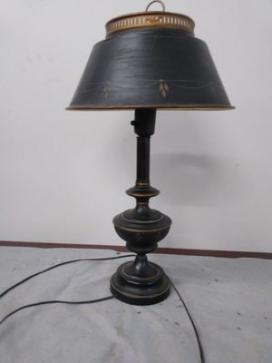 ANTIQUE LAMP for Sale in Yalesville, CT