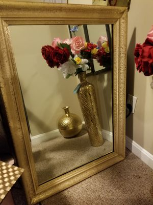 Wall mirror for Sale in Laurel, MD