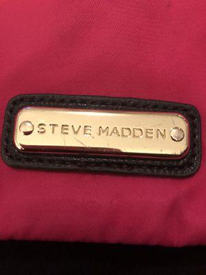 Server madden hot pink bag for Sale in Alexandria, VA