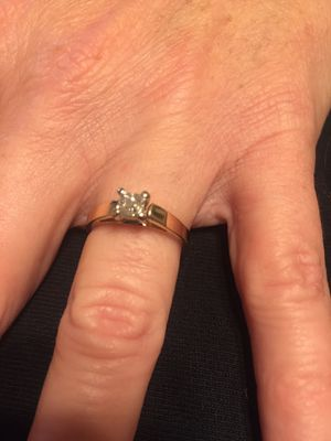 Wedding or engagement ring for Sale in Fresno, CA