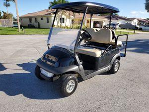 Golf cart club car president gasoline for Sale in Fort Lauderdale, FL