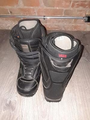 Vans Snowboarding Boots for Sale in Philadelphia, PA