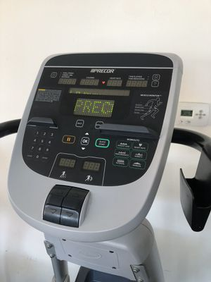 Precor EFX 883 Elliptical, commercial elliptical, gym, fitness for Sale in Tustin, CA