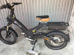 Electric Bicycle Metro A2B for Sale in Hollywood, FL